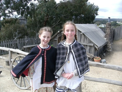 Glen Park Sovereign Hill