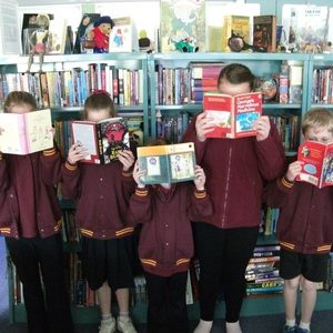 Glen Park Premiers Reading Challenge